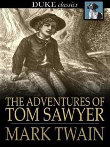 The Adventures of Tom Sawyer Picture